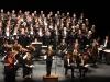 Концерт с хором Кантабиле ,ансамбль Рамо и оркестр Петит-Ланси ,2014г