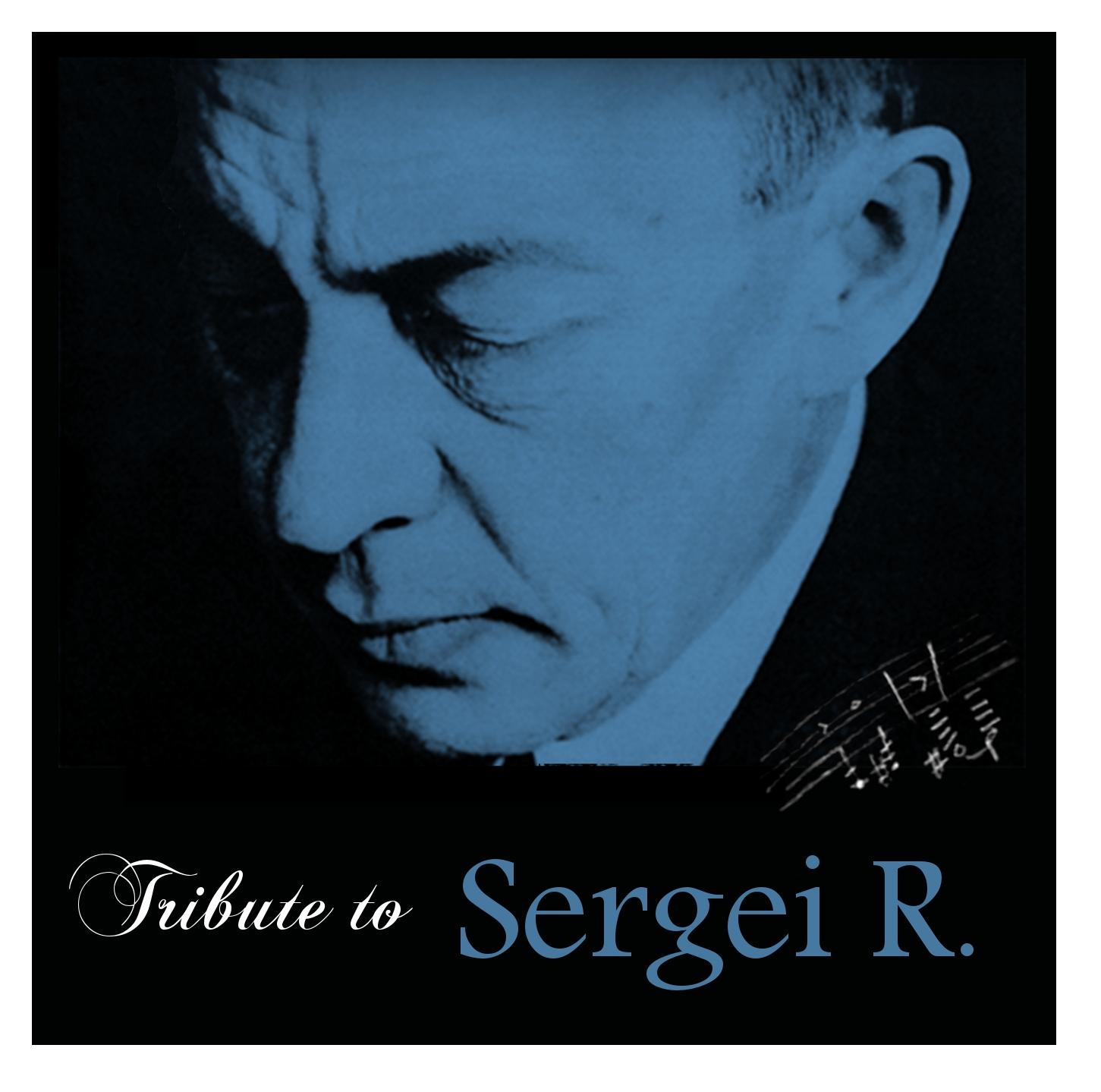 Tribute to Sergei R.